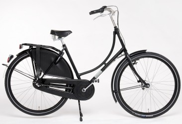 Workcycles Oma och Opa